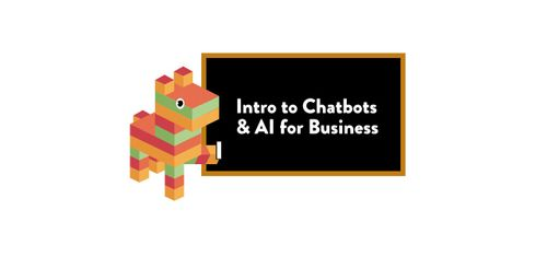 An Easy Guide to ChatBots and Conversational AI in Business